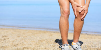 Joint pain is caused by many reasons like arthritis, injury, diet, and more.