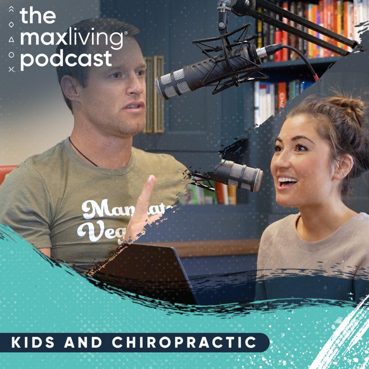 Kids Chiropractic Part 1
