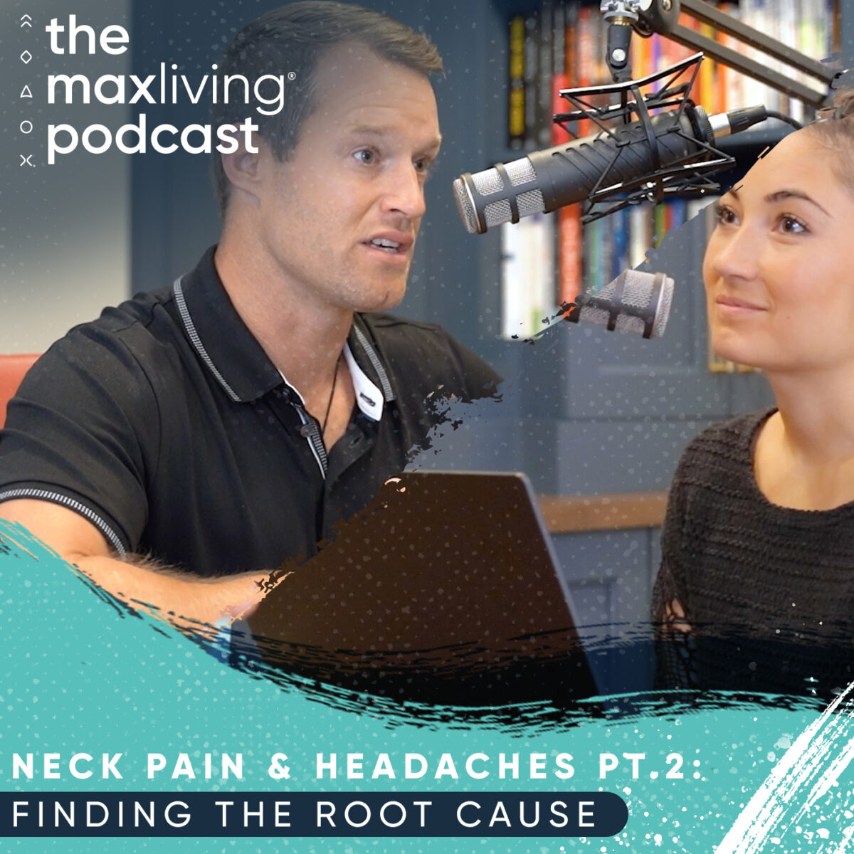 Neck Pain and Headaches Finding the Root Cause Part 2