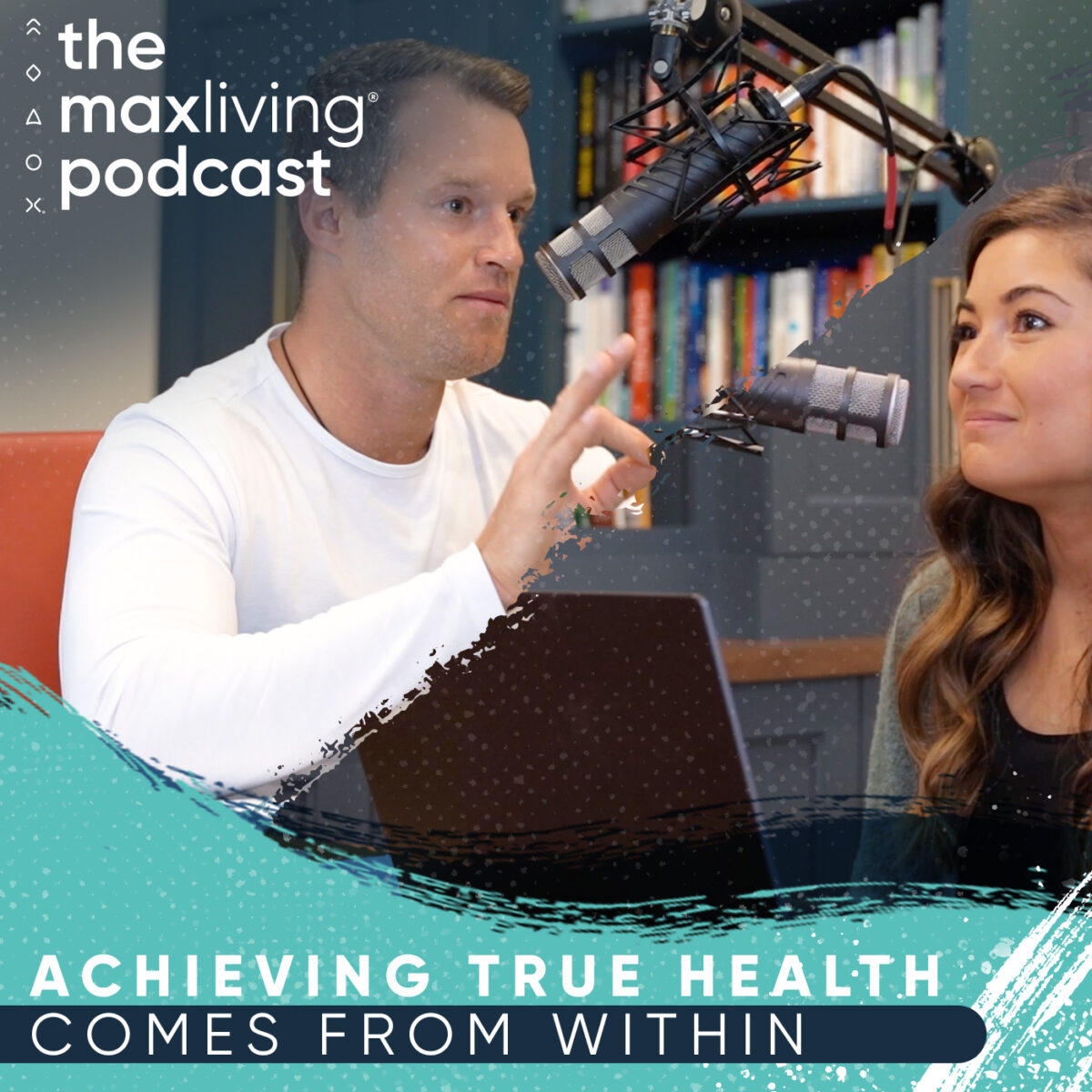 Achieving True Health Comes from Within