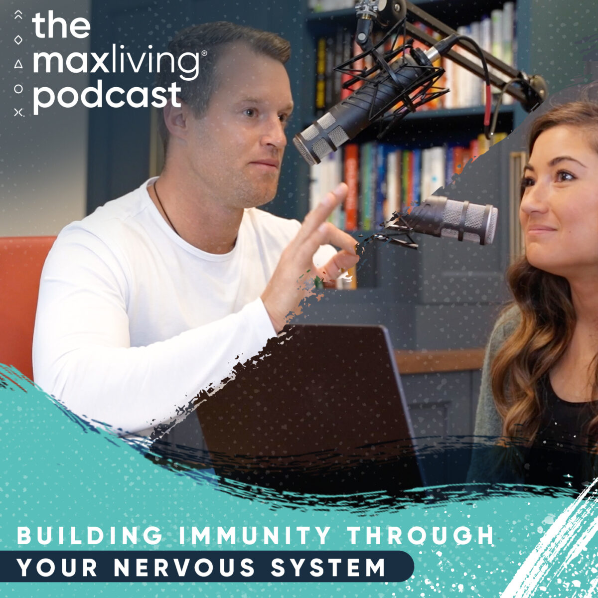 Building Immunity Through Your Nervous System