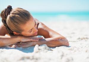 Vitamin D from sun exposure