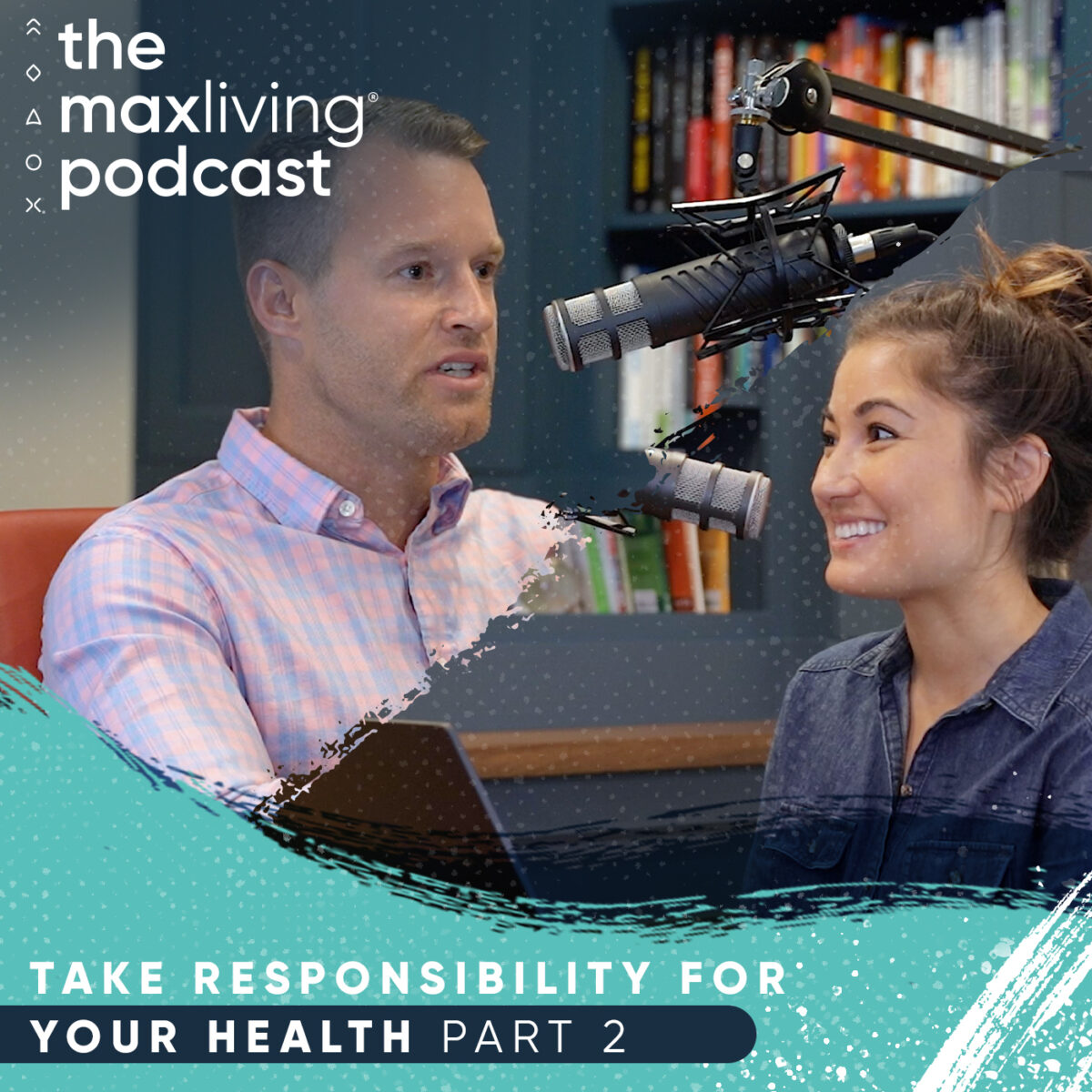 Take Responsibility for Your Health Part 2